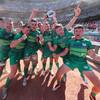 Irish men sign off Sevens bid with impressive Challenge final win
