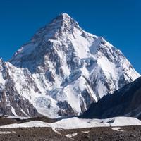 Irish adventurer Jason Black reaches summit of world's most dangerous mountain