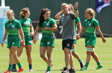 'It's bittersweet' - Disappointing end but best-ever finish for Ireland at 'incredible' World Cup