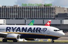 As its profits slump, Ryanair has warned ongoing strikes could cause job losses