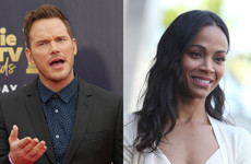 Guardians of the Galaxy stars Chris Pratt and Zoe Saldana break their silence on director James Gunn's firing