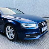 Audi used showdown: Should I go for an A4, or save up for the A5 or A6?