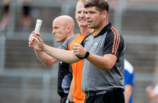 Eamonn Fitzmaurice: 'We won the draw, we could have stolen it at the end'