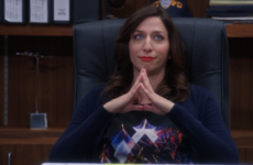 17 ways that Brooklyn Nine-Nine's Gina Linetti can help you embrace your inner wagon