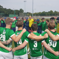 The Ireland men's hockey team have a new head coach ahead of the World Cup