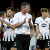 Dundalk could face Ajax or Austrian side Sturm Graz in third round of Europa League qualifiers