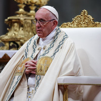 Catholic LGBT group 'ignored and discriminated against' by organisers of Pope's visit