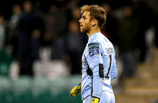 'For me, Dublin will always be green and white' - Keeper Chencinski departs Rovers