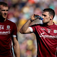 'There's a meanness and toughness to Galway': Tyrrell on comparisons with great Kilkenny team