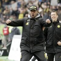 Dortmund could take huge step towards Bundesliga title tonight