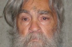 Charles Manson a no-show for unsuccessful parole hearing