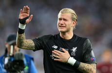 'Stay strong Karius, ignore those who hate' - Salah offers support to Liverpool keeper