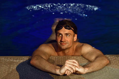 Lochte (file photo).