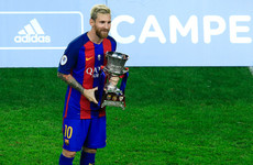 History to be made as Spanish Super Cup staged for Morocco between Barcelona and Sevilla