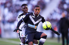 Bordeaux block Malcom move to Roma after late Barcelona bid