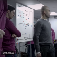 'If you hate me, hate me!' Check out the trailer for the new Amazon documentary on Man City's historic 2017-18 campaign