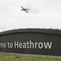 Uh-oh... London Olympics could overwhelm Heathrow