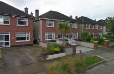 Man in 50s dies in overnight fire in Lucan