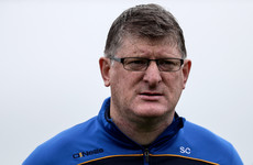 Shane Curran: Time for Roscommon to 'attract outside players to play for our county'