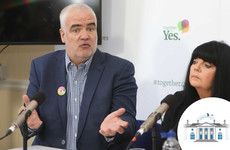 'I'm out'- Noel Whelan will not contest the presidential election.