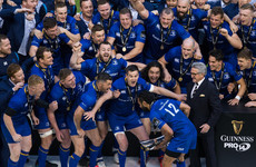 Leinster get Pro14 defence underway in Wales as inter-pro dates rejigged