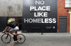 Child homelessness rises 35% during Eoghan Murphy's first year in office