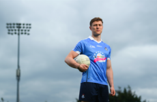 'I can understand why I was sent-off' — John Small on Leinster final red card