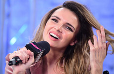 Nadine Coyle says the rest of Girls Aloud didn't like her because she got to sing more lines