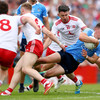 Analysis: Tyrone improve, Dublin's concern, addition of Murchan and a gem in Howard