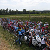 Tour de France chief slams farmers as yellow jersey suffers from tear gas