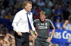 Moyes anticipating 'magical' semi-final against neighbours