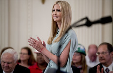 Ivanka Trump's fashion brand down is closing down with immediate effect