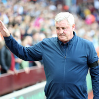 Steve Bruce set to meet Villa owners amid speculation he will be replaced by Thierry Henry