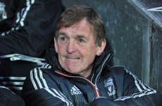 Dalglish: Blackburn win doesn't mean we've turned any corners