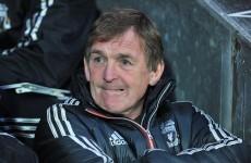 Dalglish: Blackburn win doesn't mean we've turned any corners