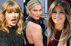 Taylor Swift and the Trumps could be invited to Karlie Kloss' wedding at the rate it's going