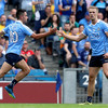 Dublin slotted in for Saturday All-Ireland semi-final in Croke Park