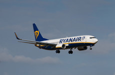 Ryanair pilots' strike to take place on Friday of August bank holiday weekend