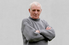 Irish football's love-hate relationship with Eamon Dunphy highlights a deeper generational divide