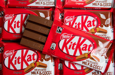 Kit Kat told it doesn't legally own shape of four-fingered chocolate bar