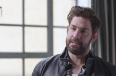John Krasinski really wants a reunion series of The Office because he's 'worried' about Jim Halpert