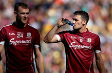 Three-time All-Star Hayes: 'This is a very dangerous game for Galway... Alarm bells should be going'