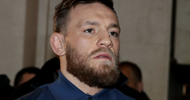 Conor McGregor avoids jail term, has to take anger management classes