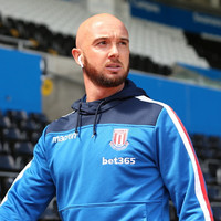 Stephen Ireland's trial with Championship club hampered by injury