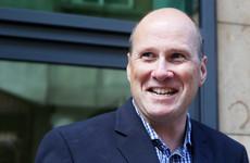 Ivan Yates has overtaken Pat Kenny as Newstalk's most popular presenter