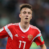 Vice-president claims Monaco have beaten Chelsea and Juve to signature of Russian star