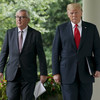 Trump and Juncker announce 'deal' to defuse US-EU trade row