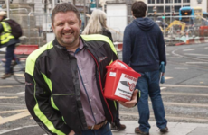 Irishman who died in Greek wildfires praised for his 'no-nonsense, can-do' charity work