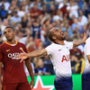 Llorente and Moura at the double as emphatic Spurs overcome Roma