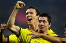Dortmund beat Bayern in crucial Bundesliga showdown